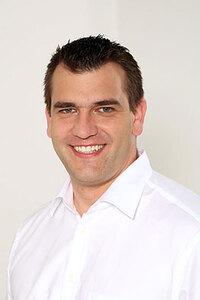Dr. med. dent. Alexander Liebig